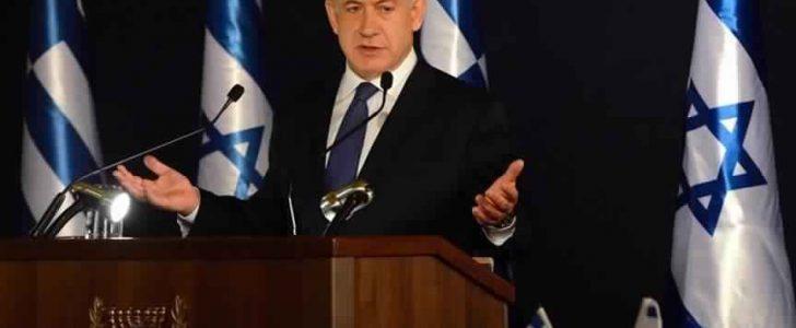 نتنياهو يصف غارات الجيش الإسرائيلي على مواقع النظام السوري والقوات الإيرانية بالقاسية