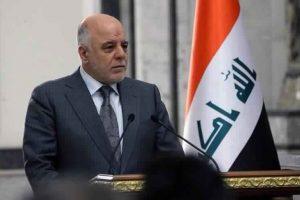 رئيس الحكومة العراقية يعلن عن رغبة بلاده لإقامة شراكات من أجل إعادة إعمار العراق