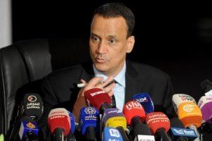 ولد الشيخ يكشف عن وقوف ميليشيات الحوثي عائقا أمام خطط السلام لإنهاء الأزمة اليمنية