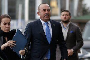 تركيا تعرب عن استياءها لحضور الإرهابي معراج أورال مؤتمر سوتشي، وتطالب روسيا بتسليمه
