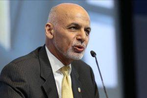 الرئيس الأفغاني يطالب باكستان باتخاذ اجراءات جادة ضد التنظيمات والجماعات الإرهابية