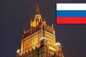 الحكومة الروسية تعبر عن قلقها إزاء التهديدات الأمريكية باستخدام القوة في سوريا