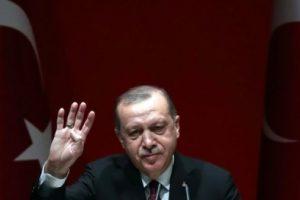 الرئيس التركي يعلن عدم قبول بلاده إلا بالعضوية الكاملة في الاتحاد الأوروبي