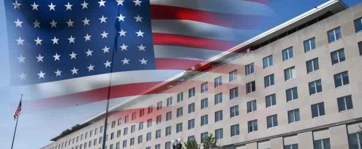 الخارجية الأمريكية تطالب بزيادة المبالغ المخصصة لها في الموازنة الأمريكية لعام 2019