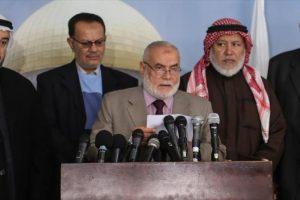التشريعي الفلسطيني ينتقد اقرار الحكومة الفلسطينية لموازنة عام 2018 دون عرضها على المجلس