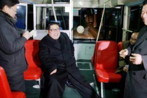 """كوريا الشمالية تصف انتقدات الرئيس الامريكي تجاهها بـأنها """"صرخة ذعر"""""""