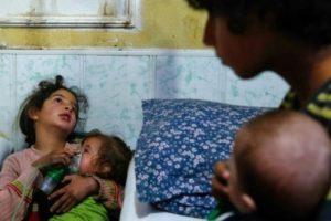 الولايات المتحدة تعرب عن خشيتها إزاء تقارير استخدام غاز السارين في الصراع السوري
