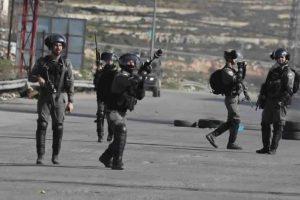 الاحتلال الإسرائيلي يعتقل أربعة فلسطينيين في مدينة لحم خلال مسيرة منددة باغتيال جرار