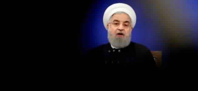 حسن روحاني يدعو التيار المحافظ في إيران لعدم التدخل في الانتخابات وترك الأمر للشعب