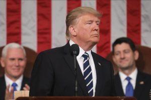 البيت الأبيض يكشف عن طلب الرئيس الأمريكي من البنتاجون تنظيم عرض عسكري في واشنطن