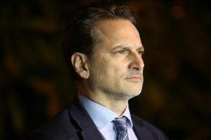المفوض العام للأنروا يكشف عن لقاء عاجل بالأمم المتحدة لبحث الأزمة المالية التي تعاني منها الأونروا