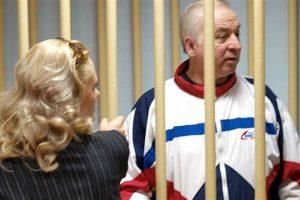 حادثة تسمم الجاسوس الروسي سكريبال تلقي بظلالها على قمة زعماء الاتحاد الأوروبي