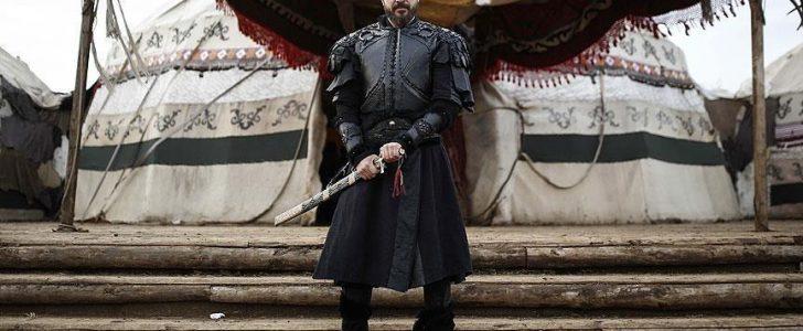 بدء عرض مسلسل السلطان الفاتح على الشاشات التركية منتصف الشهر الجاري