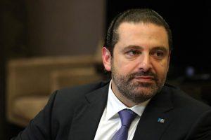 نفي سعودي لتصريحات الرئيس الفرنسي حول احتجاز الحريري داخل المملكة نهاية العام الماضي