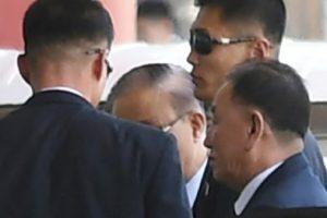 مسؤول كوري شمالي يغادر الصين متوجها إلى نيويورك لبحث لقاء القمة بين ترامب وكونغ أون