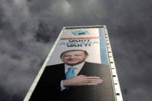 أردوغان يلمح إلى تشكيل إئتلاف داخل البرلمان التركي حال فوز حزبه في الانتخابات المرتقبة