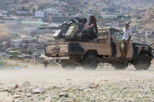 موقع إلكتروني تابع لقوات الجيش اليمني يكشف عن مقتل العشرات من قيادات الحوثي