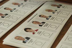 الناخبون الأتراك على موعد اليوم الأحد للإدلاء بأصواتهم في الانتخابات التركية المبكرة