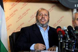 قيادي حمساوي يكشف الهدف الأساسي لمسيرات العودة المتواصلة منذ أكثر من شهرين