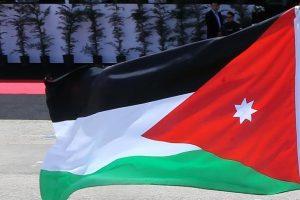 مسيرة احتجاجية وسط العاصمة الأردنية للتنديد بمشروع قانون ضريبة الدخل المعدل