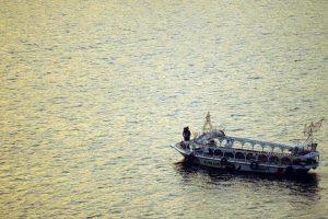 وزير الري المصري يحذر من التأثيرات السلبية للمناخ على المياه في شمال مصر