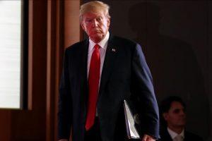 ترامب يدعو جارته الشمالية لزيادة مساهماتها في ميزانية حلف شمال الأطلسي