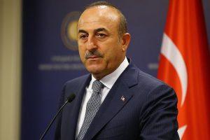 وزير الخارجية التركي يحمل واشنطن وموسكو وطهران مسؤولية الأوضاع في درعا