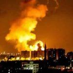 وزارة الصحة في قطاع غزة تعلن عن استشهاد فلسطيني متأثرا بجراح أصيب بها خلال مسيرات العودة
