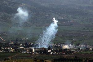 الاحتلال الإسرائيلي يعلن إطلاق 12 قذيقة صاروخية من قطاع غزة باتجاه أراضي الاحتلال الإسرائيلي