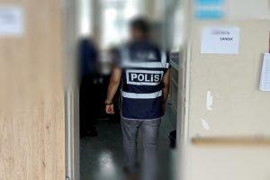 السلطات التركية توقف عشرة أجانب حاولوا التدخل في سير عمليات الانتخابات التركية