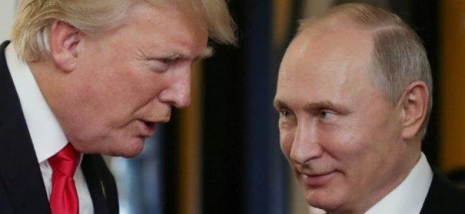 المتحدث باسم الكرملين يكشف عن امكانية عقد قمة أمريكية روسية في العاصمة النمساوية
