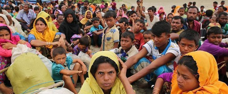 منظمات الروهينجا تنتقد اتفاق إعادة اللاجئين وتطالب بقوات حفظ سلام دولية