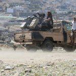 مقتل 255 عنصرا من مسلحي الحوثي خلال 48 ساعة في معارك الحديدة