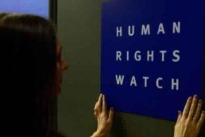 هيومان ريتس ووتش ترفض تهديدات مندوبة واشنطن الدائمة في منظمة الأمم المتحدة