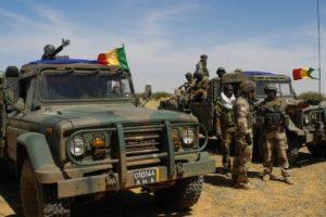 القوات المسلحة المالية تؤكد قيام عدد من جنودها بارتكاب انتهاكات جسيمة ضد مسلمي مالي