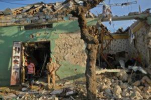 الجيش الأمريكي يعلن عن ضربة عسكرية في الصومال تودي بحياة 27 مقاتلا من حركة الشباب
