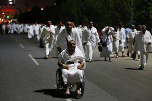 أسئلة حول حج ذوي الإعاقة ومشروعيته