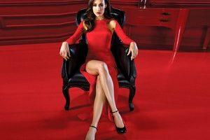 تفسير حلم نساء يرتدون أحمر