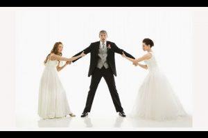 تفسير حلم زواج الزوج في المنام