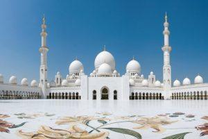 تفسير حلم الدخول إلى المسجد في المنام