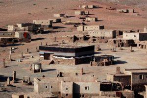 مكة قبل الإسلام