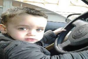 إطلاق الخرطوش في الأفراح يسلب حياة طفل صغير شمالي مصر