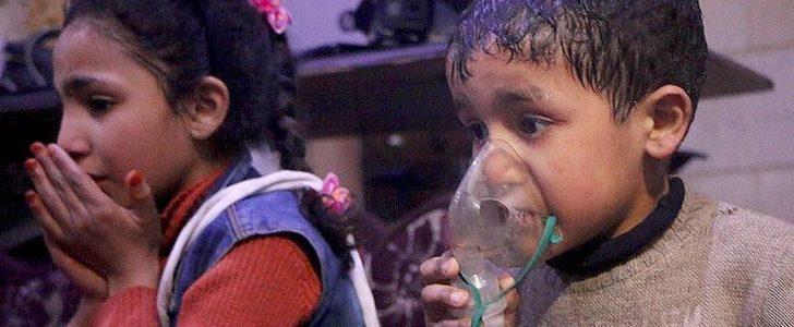 عدد من ممثلي الدول الأعضاء بمجلس الأمن يدعون لوقف العنف والقتال في درعا