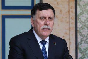 السراج يدعو مجلس الأمن لتشكيل لجنة دولية لمراجعة تعاملات المصرف المركزي في طرابلس والبيضاء
