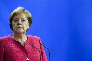المستشارة الألمانية تثمن اتفاق قادة الاتحاد الأوروبي حيال قضية الهجرة
