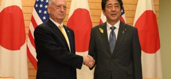 وزير الدفاع الأمريكي يجوب شرق آسيا لإصلاح ما أفسدته سياسة ترامب مع دول المنطقة