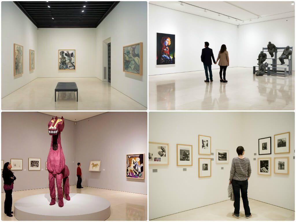 متحف وبيت بيكاسو