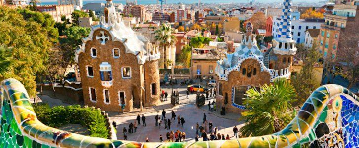 برنامج سياحي في اسبانيا 2018 افضل المناطق والمزارات السياحية في برشلونة وكافة المدن الاسبانية