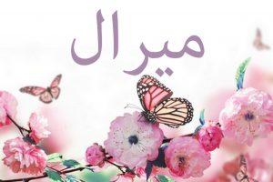 معنى اسم ميرال المستوحى من القرآن الكريم