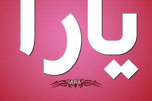 معنى اسم يارا وحكم التسمية به
